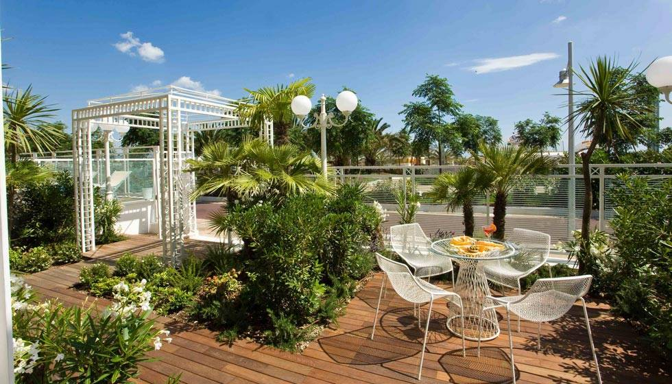Offerte vacanze a Riccione proposte di soggiorno | Hotel Roma